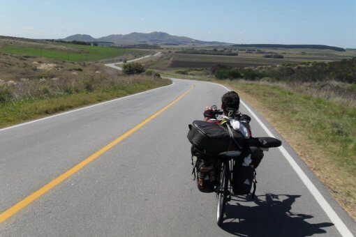 Bicicleta Reclinada Hi-Bent MRacer Pro Travel
