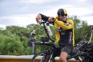 Bicicleta Reclinada Hi-Bent MRacer Pro