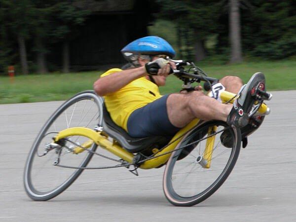 Salud y Bicicletas